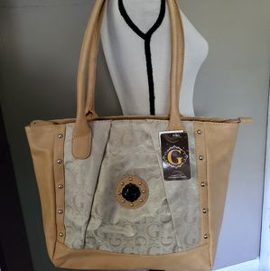 G Style Tote Bag